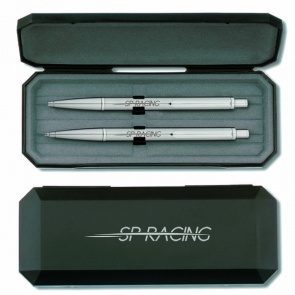 Novara Pen Set In F2 Box