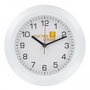 Boston Wall Clock