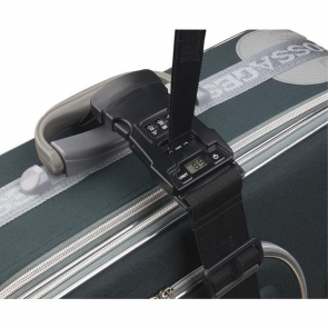 Lift Off Luggage Strap (Load And Lift)
