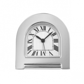 Rome Metal Alarm Clock