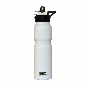 Quench Aluminium Water Bottle