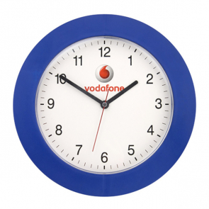 Maine 33cm Wall Clock