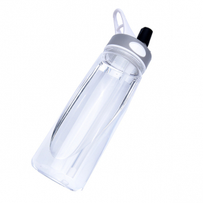 Aqua 800ml Water Bottle