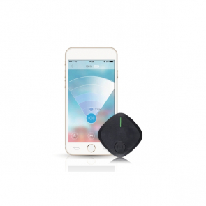 Seeker Phone And Key Finder White