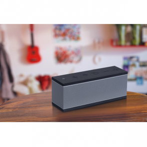The Amp - Bluetooth Speaker