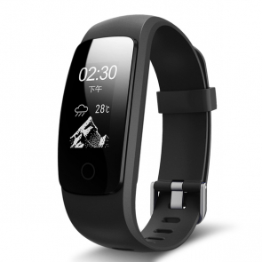 Vitality GPS Activity Tracker