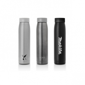 Mirage Stainless Steel Flask 320ml