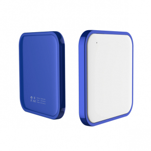 Bloc Power Bank 2600