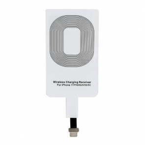 Wireless Charging Patch