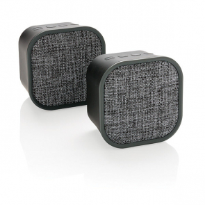 Wireless Double Speaker