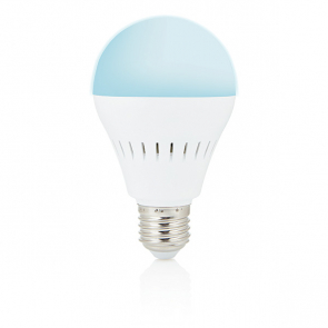 Smart Bulb With Wireless Speaker
