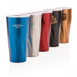 Copper Vacuum Insulated Tumbler