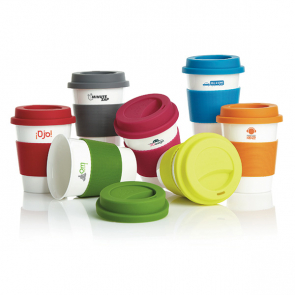 PLA Biodegradable Coffee Cup