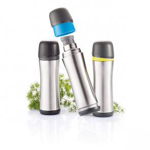 Boom Hot Eco Flask