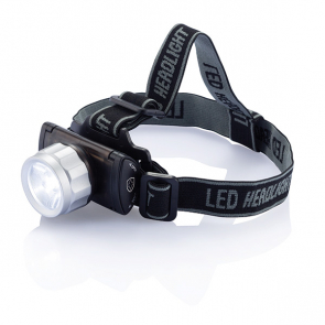 Swiss Peak Head Torch