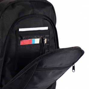 Plug & Play Laptop Backpack
