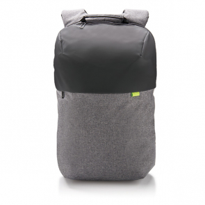 Popular Duo Tone Laptop Backpack