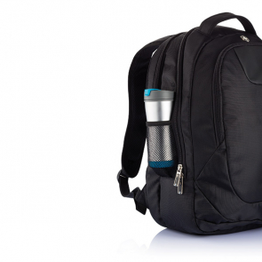 Swiss Peak Outdoor Laptop Backpack