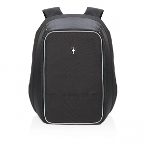 "Swiss Peak Anti-Theft 15.6"" Laptop Backpack"