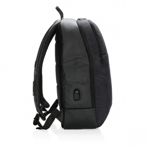 "Swiss Peak Modern 15"" Laptop Backpack"