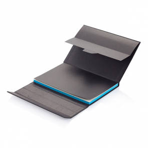 Deluxe A5 Notebook With Stand