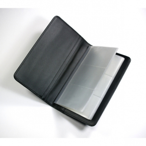 Melbourne Business Card Holder - 96 Card Capacity