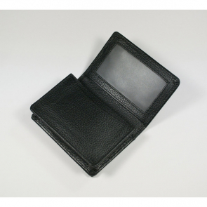 Melbourne Full Hide Genuine Leather Business Card Case