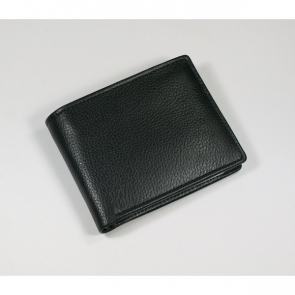 Melbourne Full Hide Genuine Leather Hip Wallet