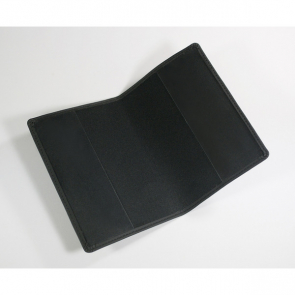 PU Passport Wallet