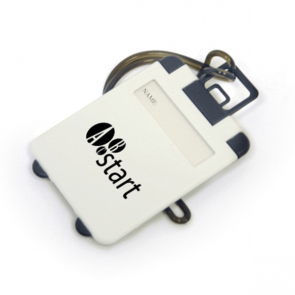 Wickham Luggage Tag