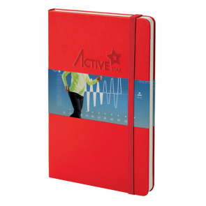 Moleskine Extra Large Classic Notebook - Hard Cover