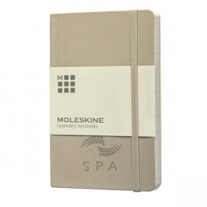 Moleskine Large Classic Notebook - Soft Cover
