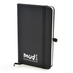 A6 Mole Notepad