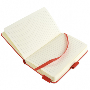 A6 Maxi Mole Notebook
