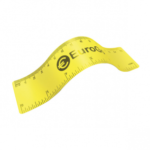 PP Colour Ruler