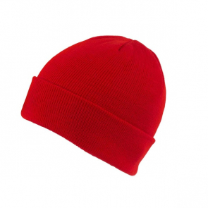 Ski Beanie with Turn-up