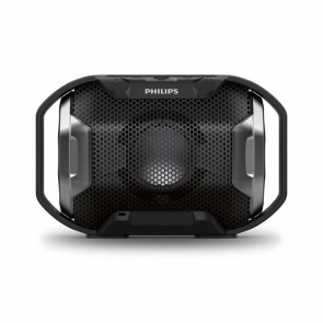 Philips ShoqBox Wireless Portable Speaker 4W