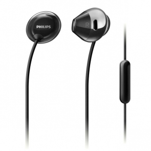 Philips Flite Hyprlite earbuds with mic