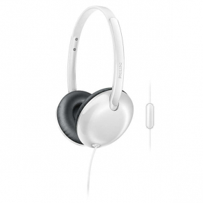 Philips Flite Ultrlite headphone with mic