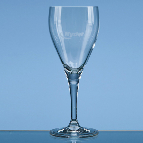 Roma Crystalite Wine Glass