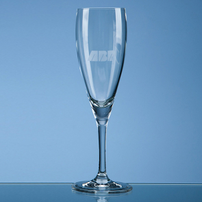 Roma Crystalite Champagne Flute