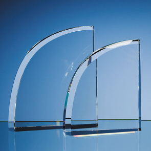 Optical Crystal Facet Curve Award
