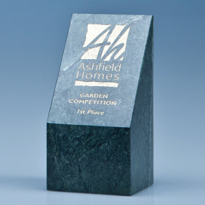 Green Marble Slope Award