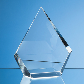 Optical Crystal Facet Diamond Award