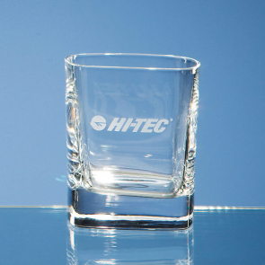 Strauss Square Whisky Tumbler