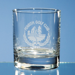 Bar Line Old Fashioned Whisky Tumbler