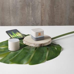 Aira Wheat Straw Bluetooth Speaker