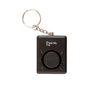 Chaperone 140 Decibel Mini Key Ring Personal Attack Alarm