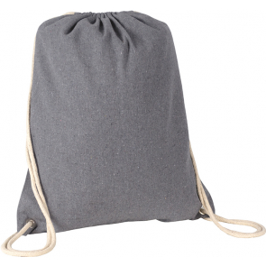 Newchurch' Recycled Drawstring Bag