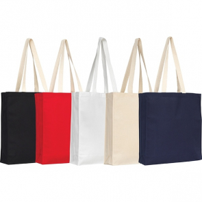 Aylesham' 8oz Shopper Tote Bag